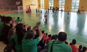 basketbal la palma