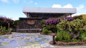 Plaza Glorieta Las Manchas