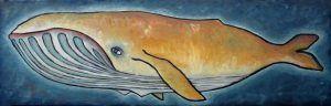 walvis jorge beda