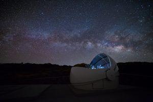 Telescoop GOTO La Palma