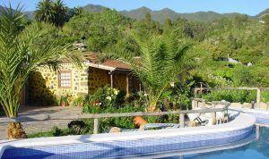 landhuisje la palma