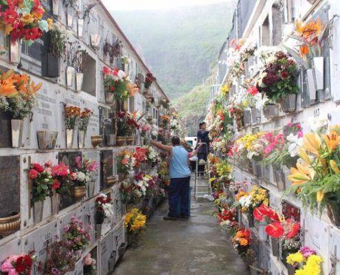 begraafplaats Santa Cruz de La Palma